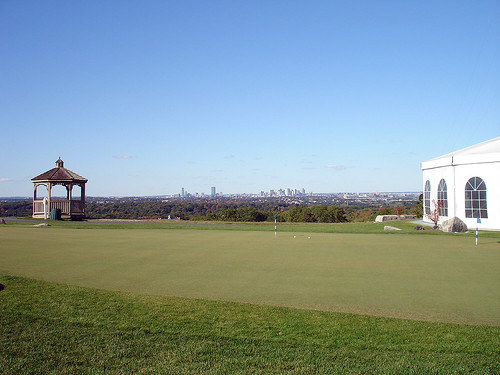 Day 212 Tavern At Granite Links Golf Club In Quincy Ma