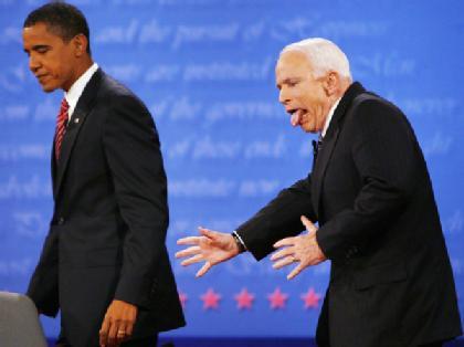 McCain-Obama