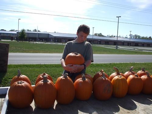 pumpkin stand 016