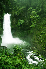 Costa Rica La Paz Waterfall (The One and Only Jet Guer) Tags: