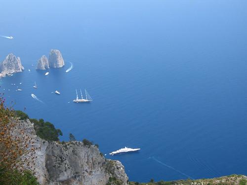 Smeraldo in Capri