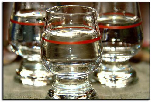 variaciones sobre copas viejas
