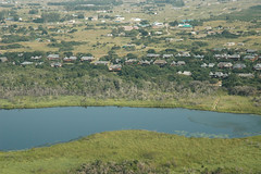 Sodwana Bay Lodge (John D McKenna) Tags: elephant bird southafrica crane lion rhino giraffe wildebeest kruger sodwana barbet kurisamoya