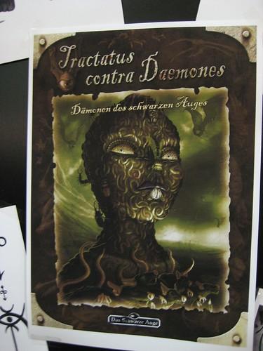Tractatus contra Daemones