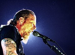Metallica 13 (Scottspy) Tags: metal metallica gigs concertphotography kirkhammett larsulrich jameshetfield roberttrujilo scottspy deathmagnetic