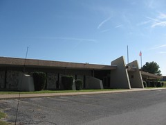 Kiowa Tribal Museum