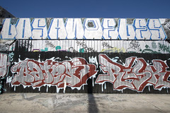 Los Angeles Graffiti 3 (johnwilliamsphd) Tags: copyright wall john graffiti losangeles downtown williams district c traction arts 3rd  300000 williams john johncwilliams losangelesingraffiti graffitioflosangeles johnwilliamsphd phd