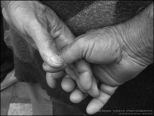 il profumo delle mani