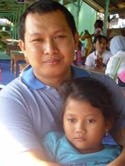 Anton and Alia