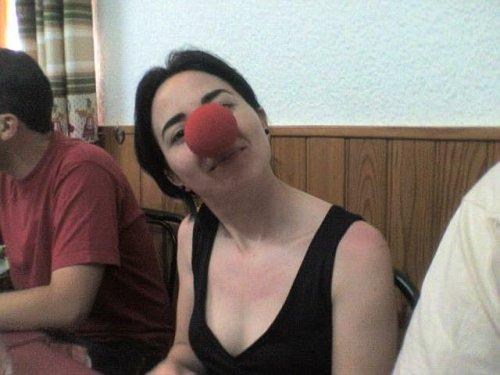 Clown Mon