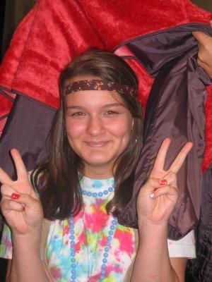 Hippie Tess