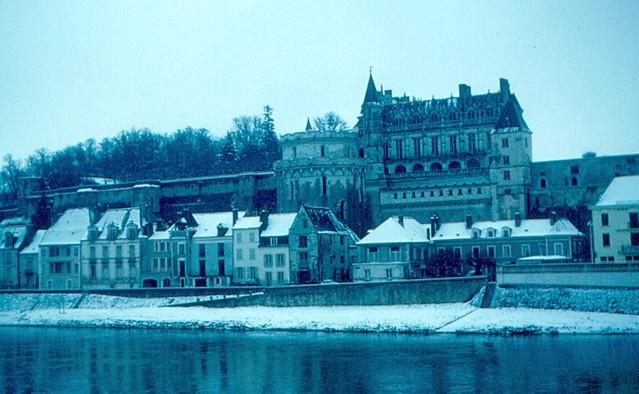 Amboise - Château