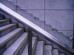 【写真】Stairs (izone 550)