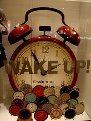 "Tick Tock (""M"" PEARL) Tags: clock reflections ticktock dunsmuirstreet bridgedowntown november13th2008"