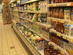 milk marinopoulos supermarket