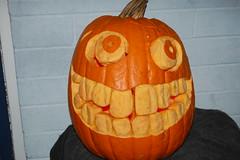 Pumpkin - Before