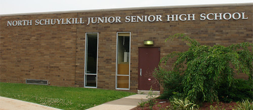 North Schuylkill Junior Senior High School