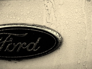 Wash That Ford!