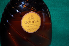 Godiva 1 (KC WIlliams) Tags: milk drink chocolate liquor liqueur godiva