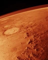 Фото 1 - Есть ли жизнь на Марсе?