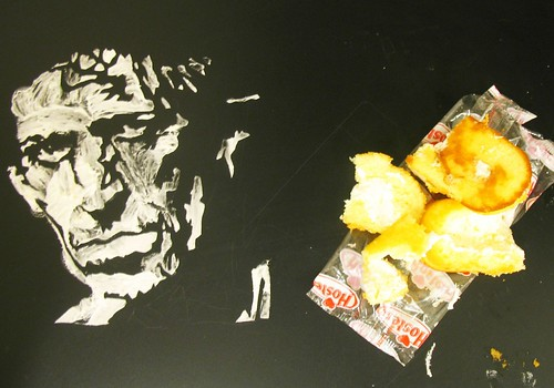 #49 Keith Richards and Twinkies