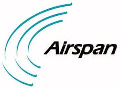 logo Airspan