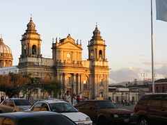 Plaza, Guatemala City (S_Crews) Tags: guatemala guatemalacity
