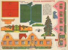 villa maison