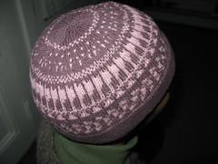 Purples Hat 1