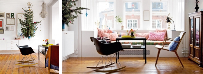 Inspirational Home: Rie Elise Larsen