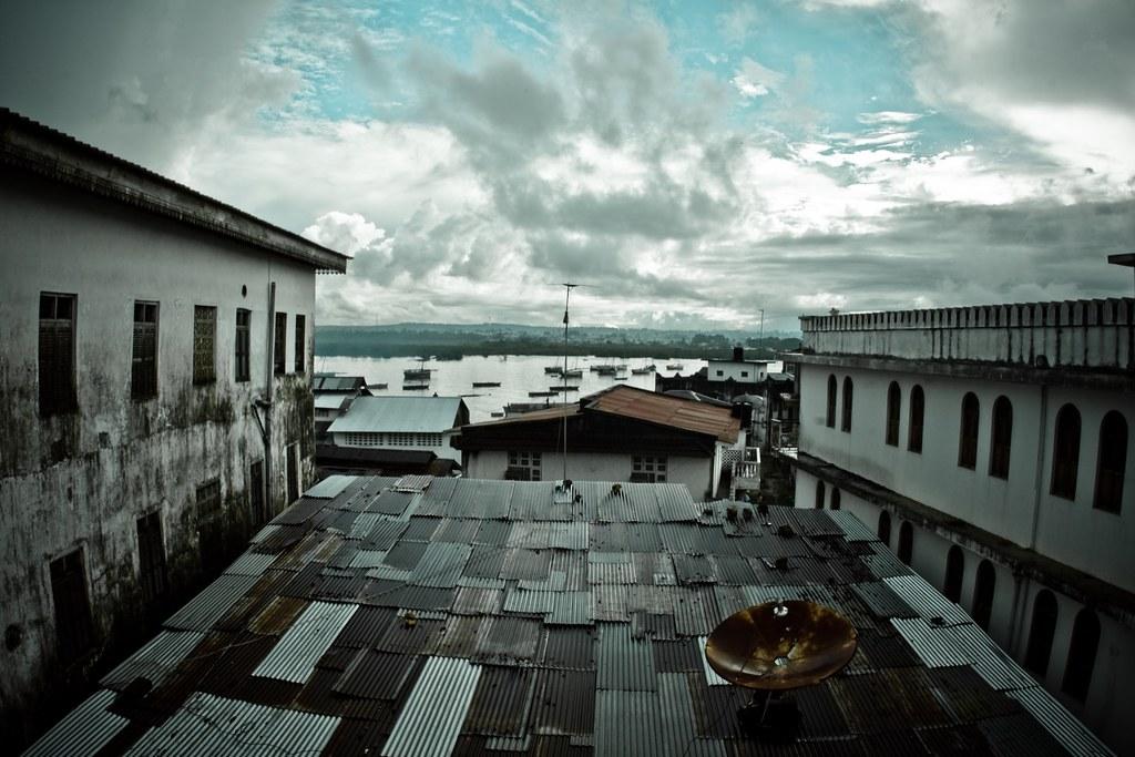ザンジバル島のストーン・タウンの画像 p1_29