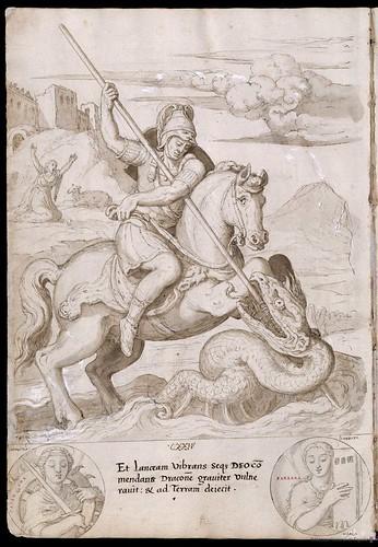 De Aetatibus Mundi Imagines -  Francisco de Holanda (1545-1573)