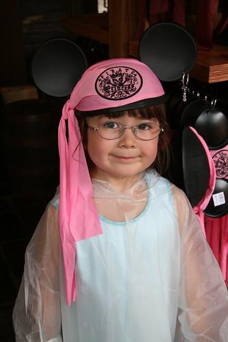 Dova the Pirate Princess