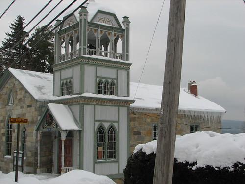 Westport Federated Church