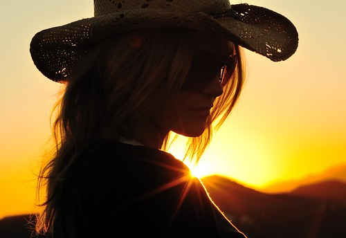 Amazing Colorful Sunset Photography