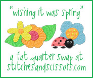 Fat Quarter Swap - Come and join in