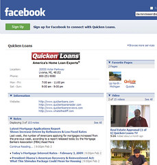 Facebook turns 5 today. Happy birthday!