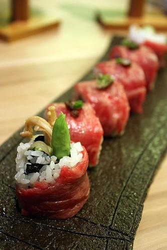 Senjyu Sushi 076