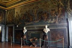Galera Uffizi (insomne.eh) Tags: italy italia florencia uffizi