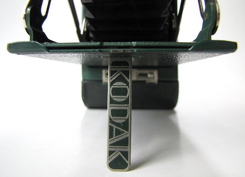 Art deco Kodak