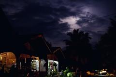 8.5.11 (obo-bobolina) Tags: sky storm night may malaysia 365 cherating 2011 project365 lighteing