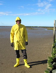 Jeantex Friesennerz (Nordsee2011) Tags: boots raincoat rubberboots rainwear gummistiefel rainboots regenjacke regenmantel rainclothes friesennerz ostfriesennerz regenkleidung regenbekleidung weatherwear
