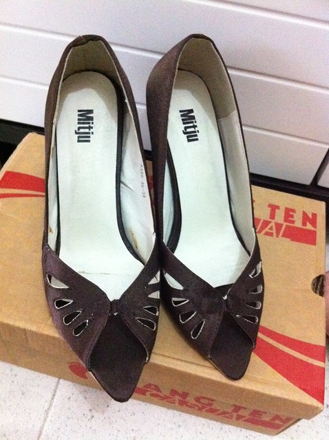 MITJU Ladies Wear Size 38 (sold)
