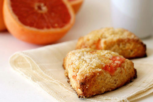 grapefruit scones 4