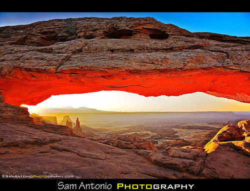 Just for my Flickr Friends: A Secret Southwest Photo Location by Sam Antonio Photography