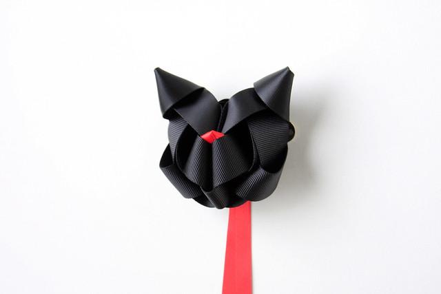 'NERO' The Cat (Red Ribbon), RIBBONESIA