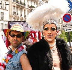 Gay Pride Paris #1