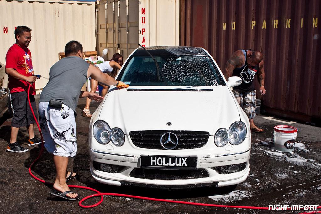 Big Abe Charity Car Wash-69