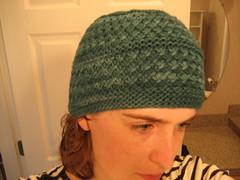 Amanda Hat 2