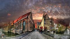 Brugges, Belgium (Gaston Batistini) Tags: panorama bravo belgium belgique belgie brugge panoramic bruges panoramique thebestbravo batistini superbmasterpiece diamondclassphotographer theunforgettablepicture gbatistini